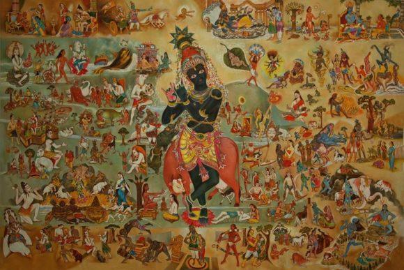 keshav bhagavatham