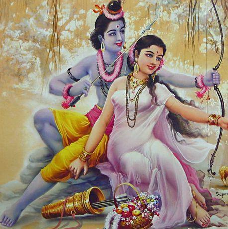 sitadevi and srirama