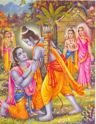 rama-bharatha